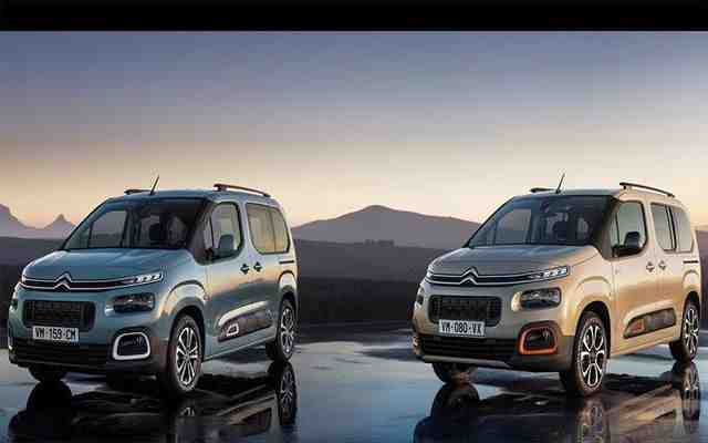 77 All New Citroen Berlingo 2020 Pricing