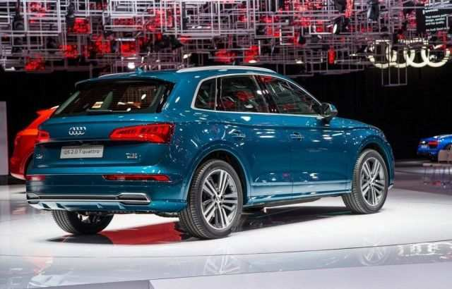77 All New When Will 2020 Audi Q5 Be Available Review