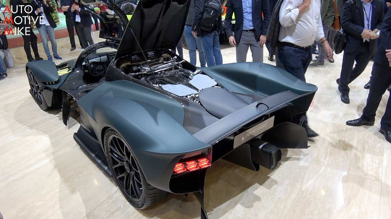 77 Best 2019 Aston Martin Valkyrie Release Date And Concept