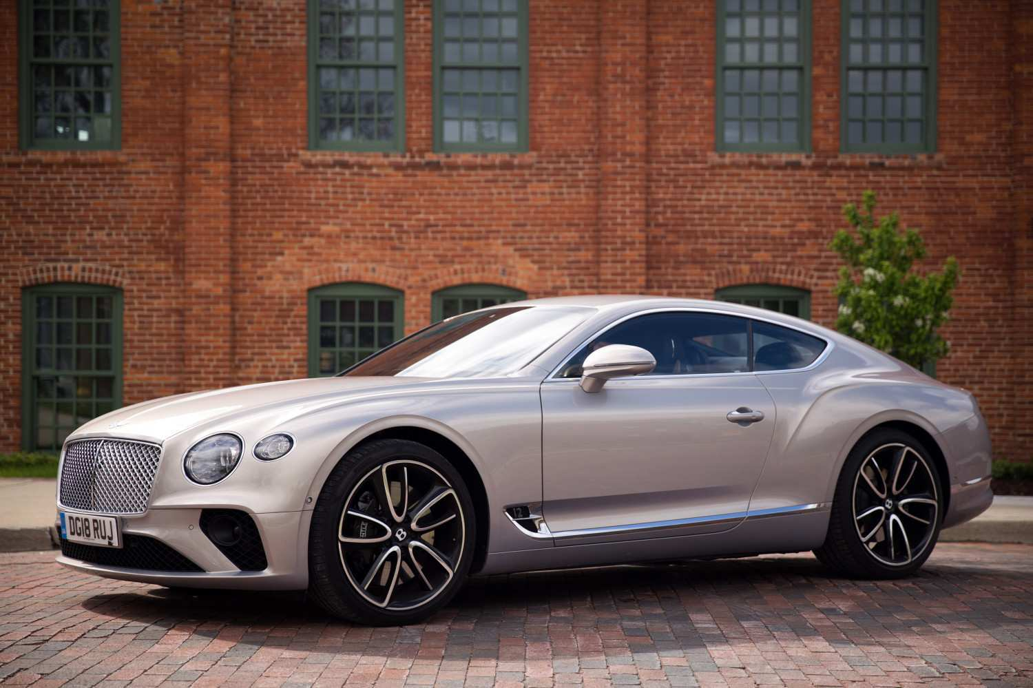 77 Best 2019 Bentley Gt Model