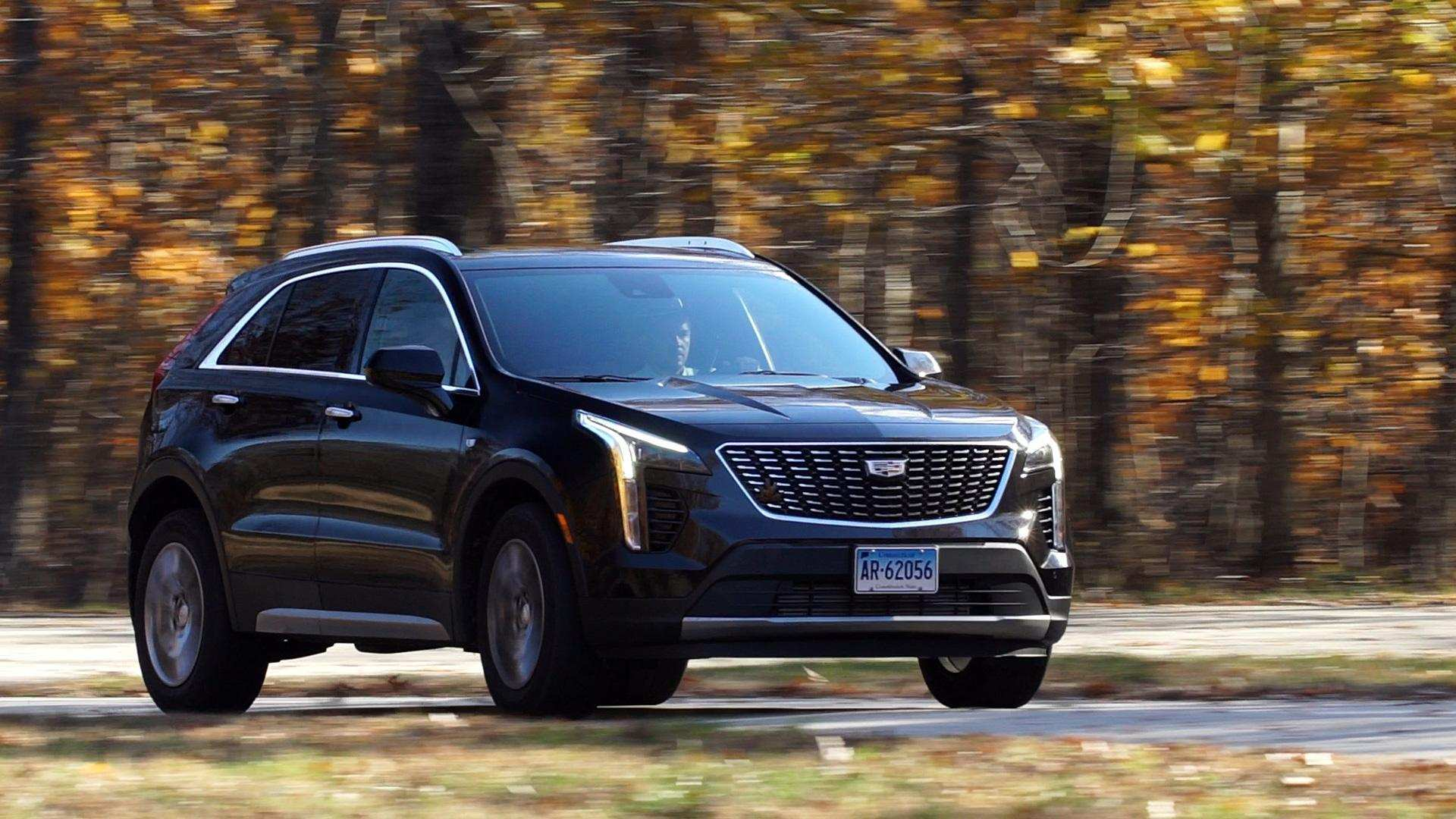 77 New 2019 Cadillac Price New Review
