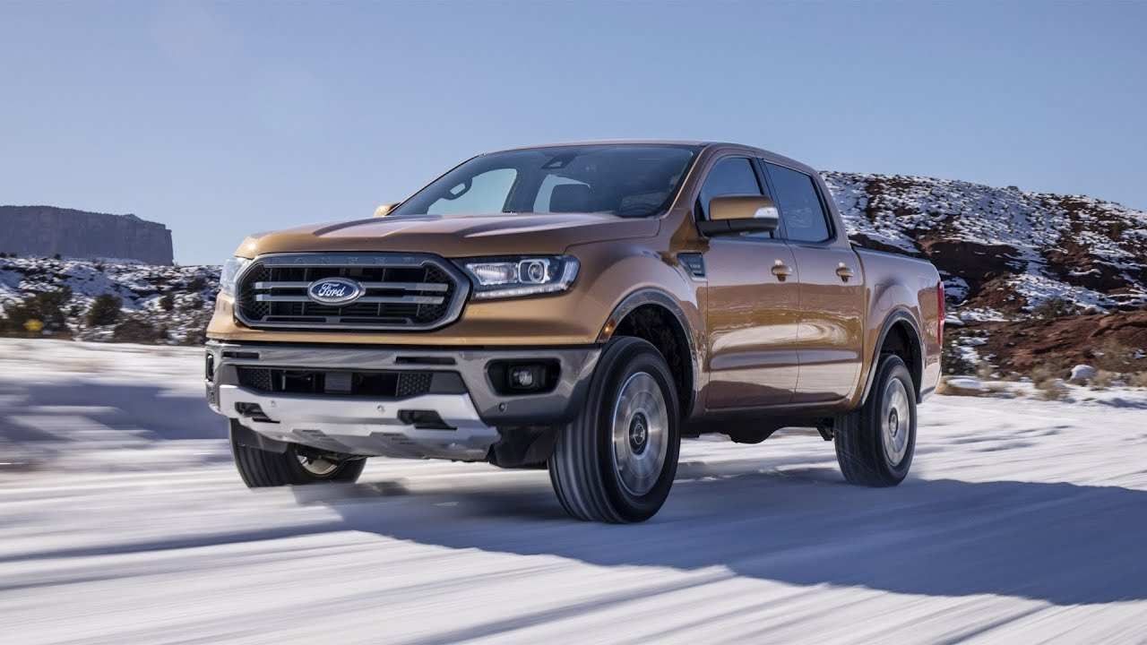 77 New 2019 Ford Ranger Youtube Performance And New Engine