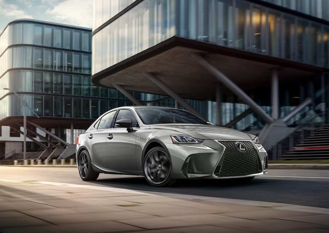 77 New 2019 Lexus Is350 F Sport Research New