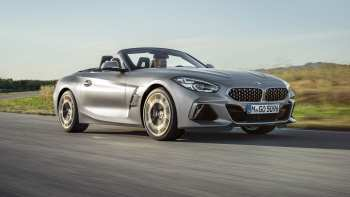 77 New Bmw Z4 2020 Specs Wallpaper