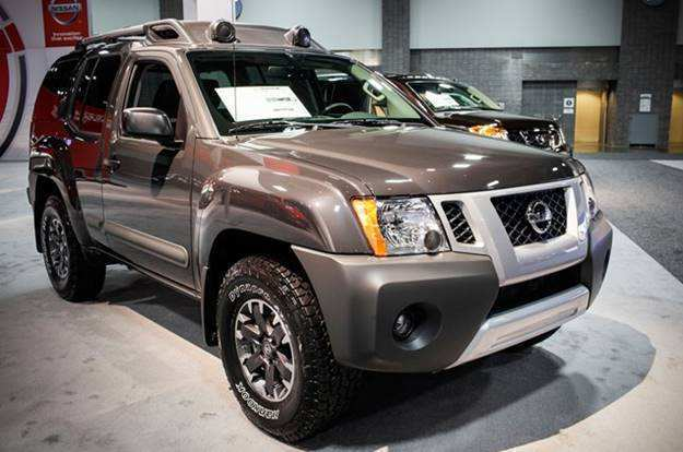 39 The Best Nissan Xterra 2020 Model | Review Cars 2020