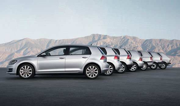 77 New Volkswagen Golf Hybrid 2020 New Review
