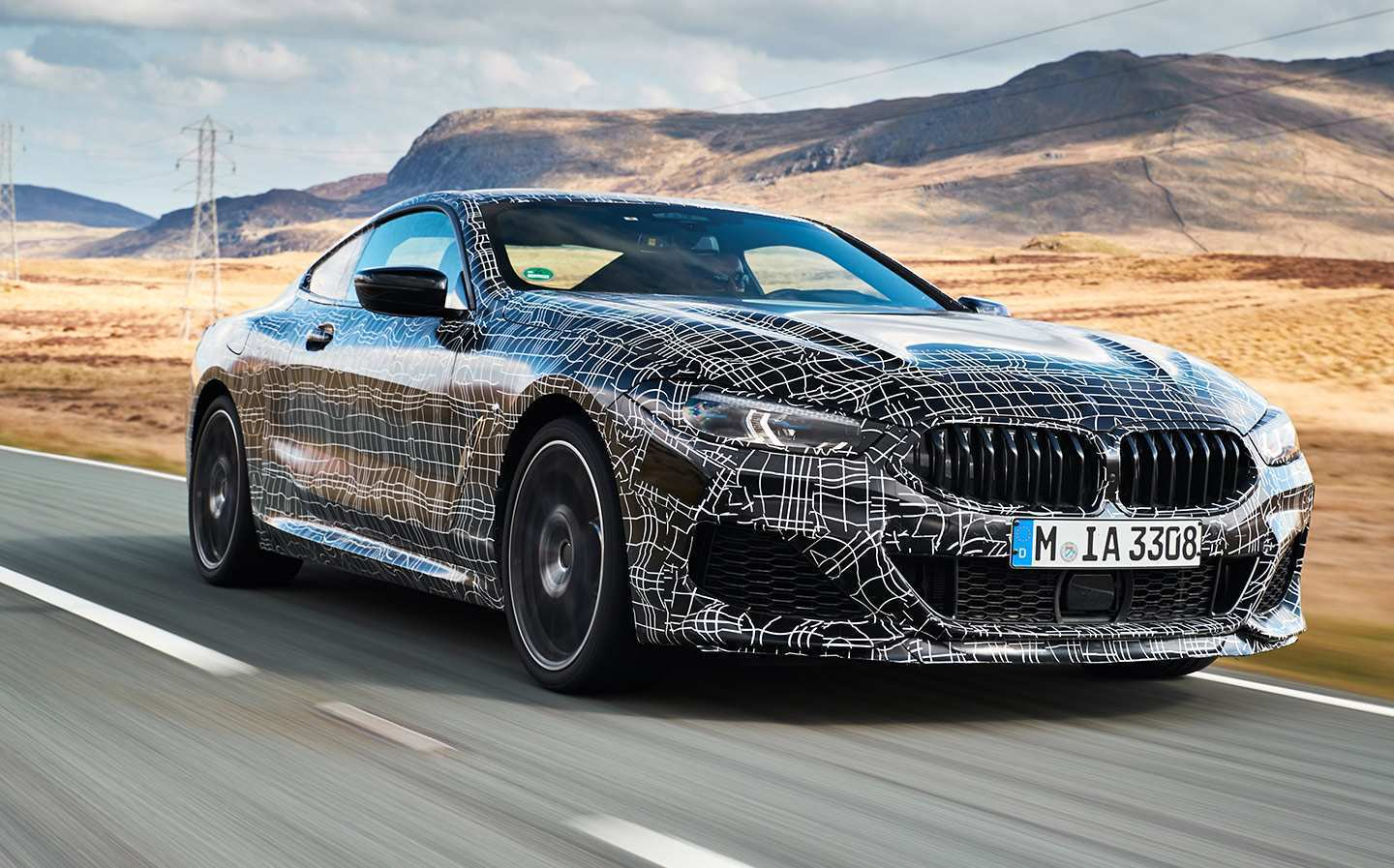 77 The 2019 Bmw 8 Series Review Style