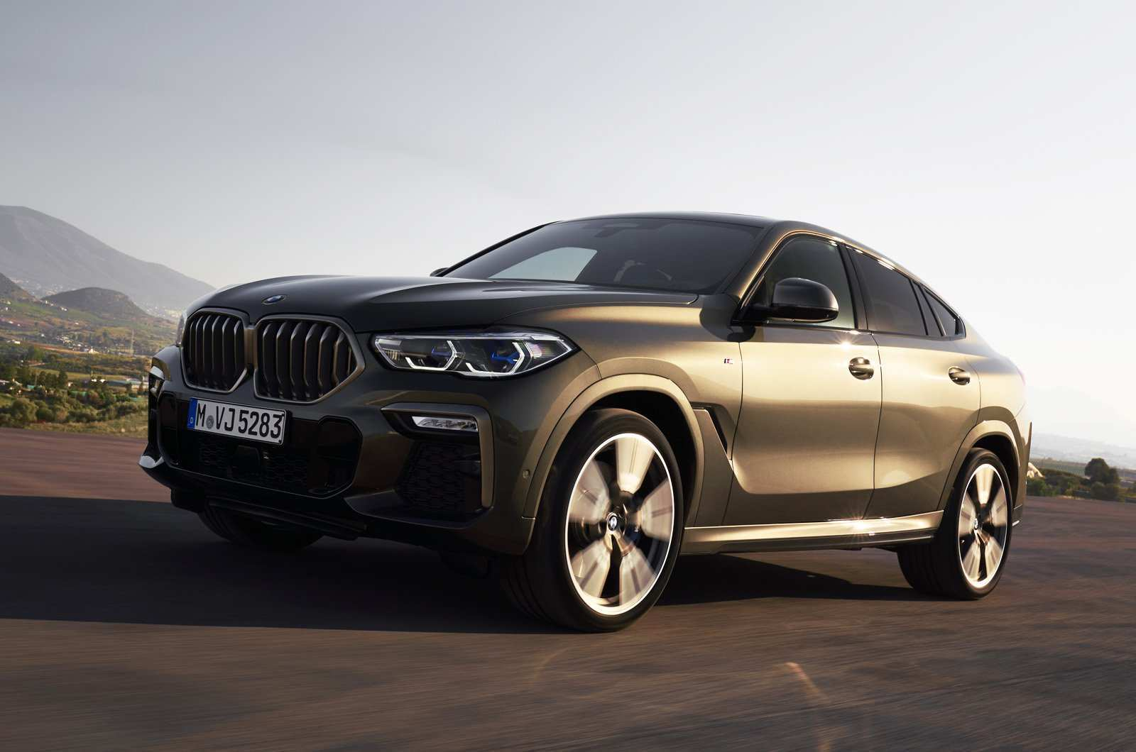 77 The 2020 Bmw Lineup Spesification
