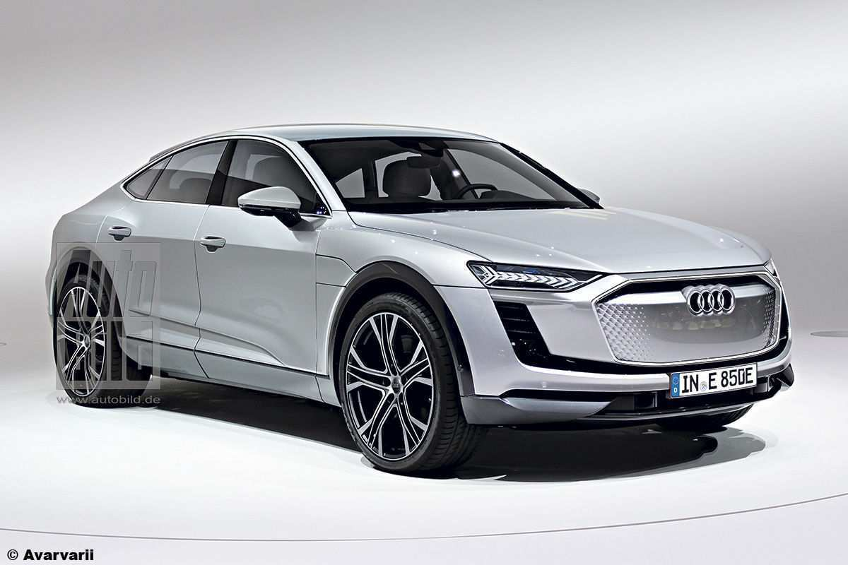 77 The Audi Modellpalette Bis 2020 Configurations