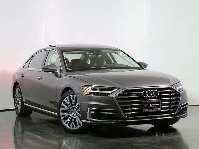 77 The Best 2019 Audi A8 L Redesign And Review