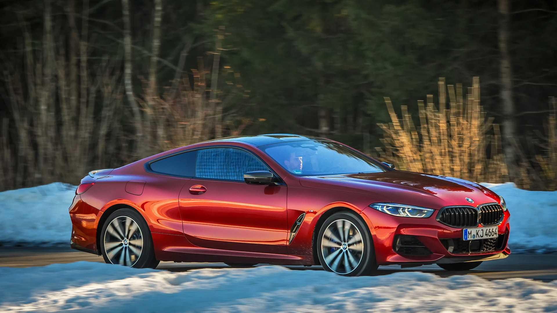 77 The Best 2019 Bmw 8 Series Review Style