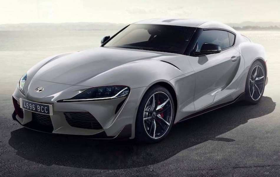 77 The Best 2019 Toyota Supra News Review And Release Date