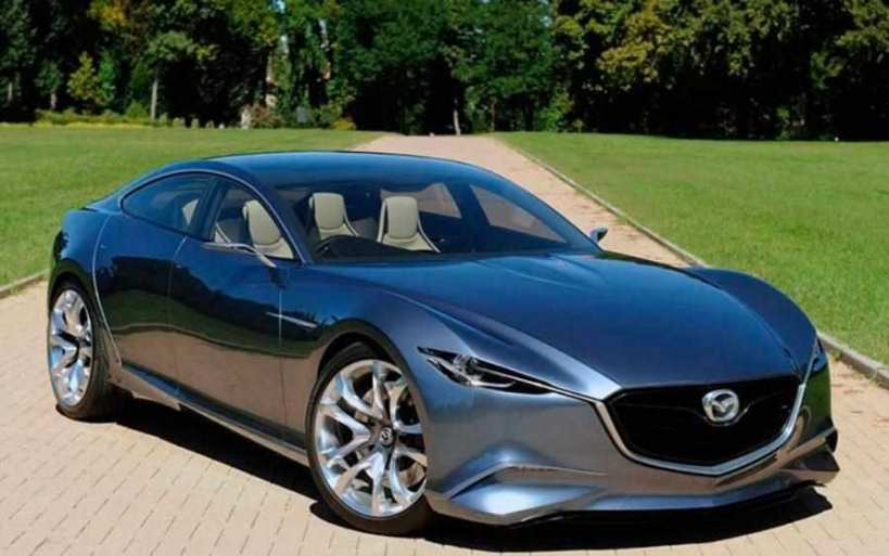 77 The Best 2020 Mazda Lineup Pictures