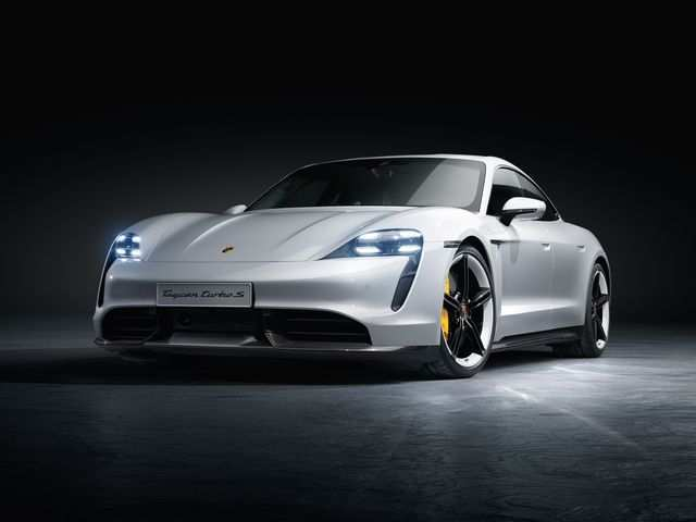 77 The Best 2020 Porsche Electric Car Pricing