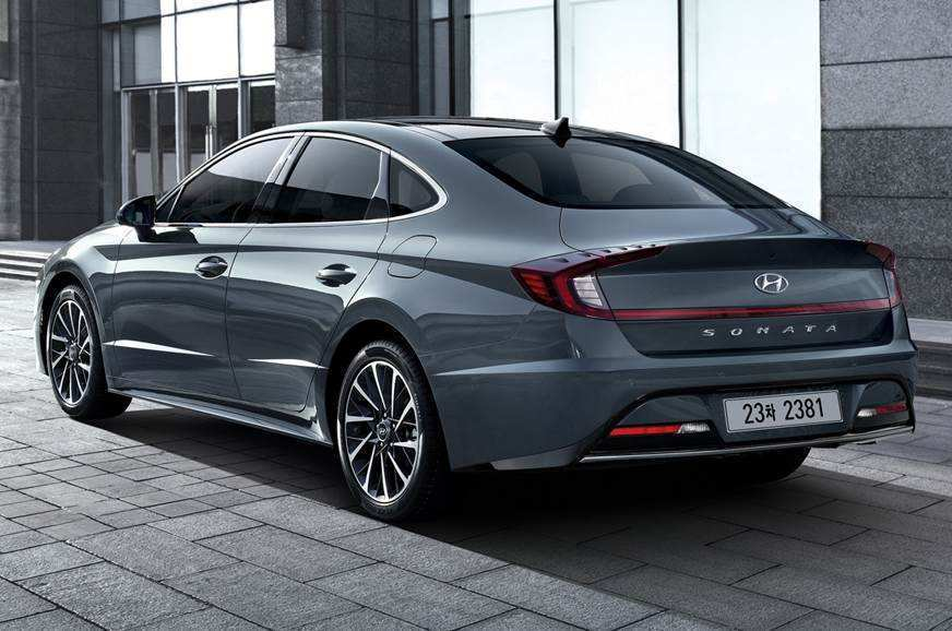 77 The Best Hyundai Sonata 2020 Price In India Rumors