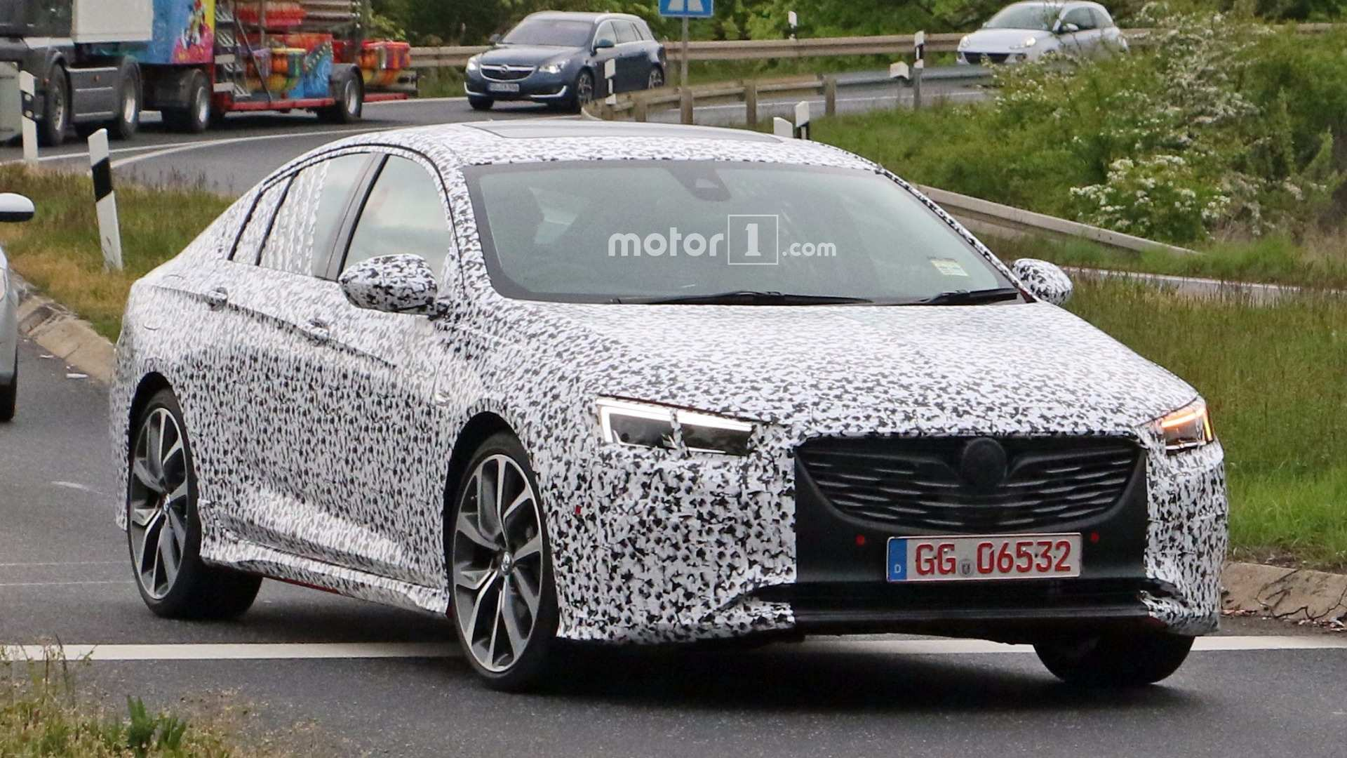 77 The Best Opel Insignia Opc 2020 History