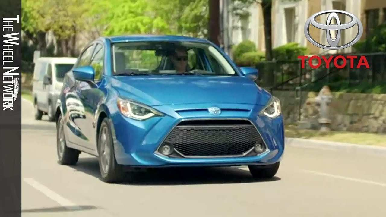 77 The Best Yaris 2020 Mazda 2 First Drive