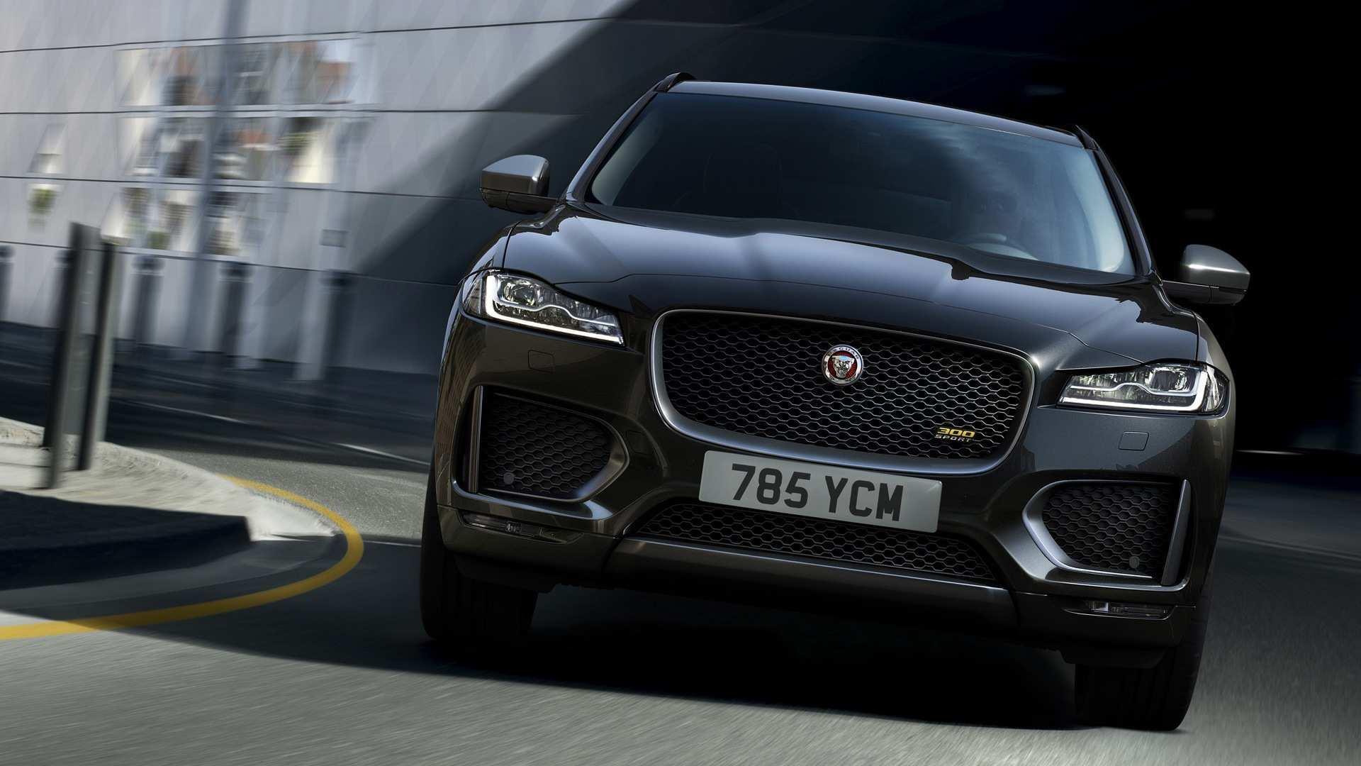 77 The Jaguar F Pace New Model 2020 Reviews