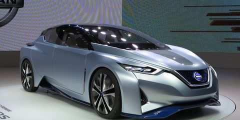 77 The Nissan Ids 2020 Release Date