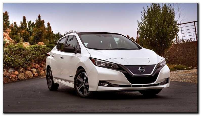77 The Nissan Leaf 2020 Reviews
