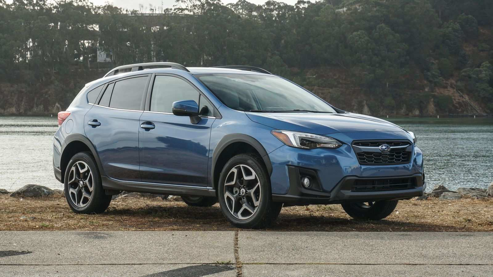 78 A 2019 Subaru Crossover Concept and Review