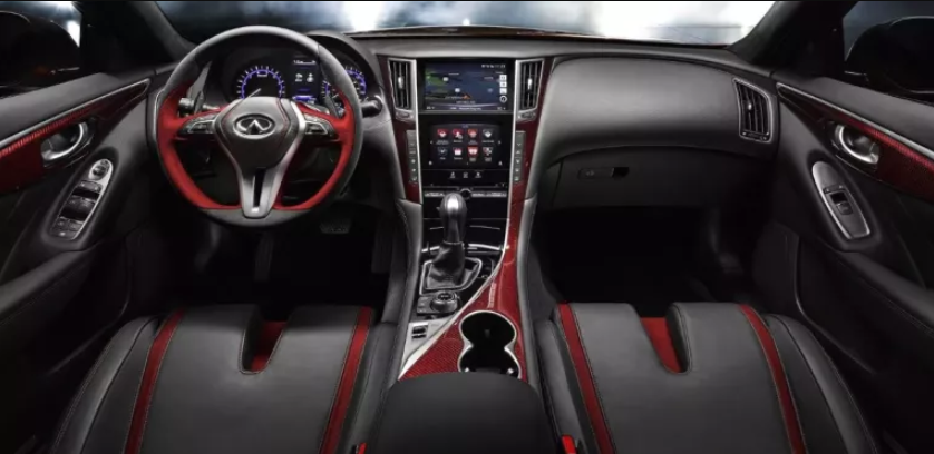 78 A 2020 Infiniti Q50 Interior Pricing
