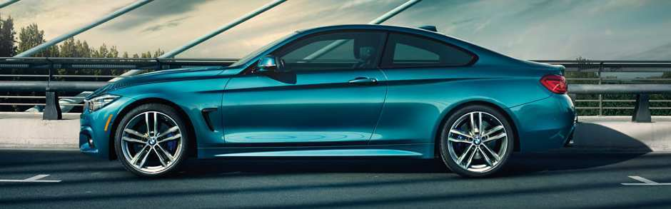 78 All New 2019 Bmw 4 Series Price And Release Date