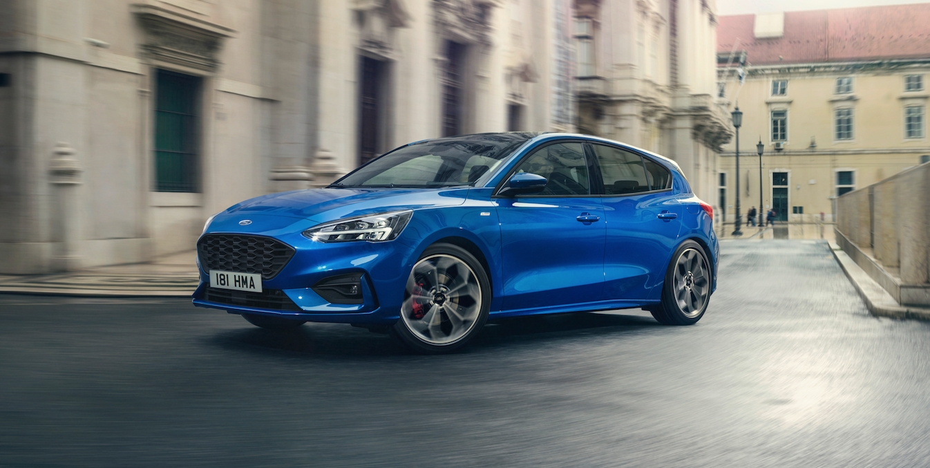 78 All New 2019 Ford Hatchback Release