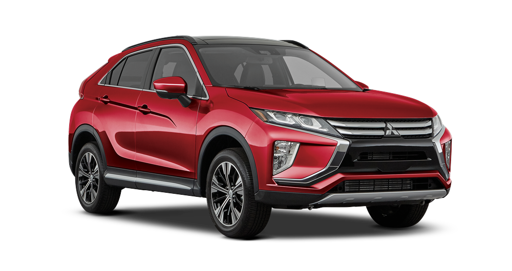 78 All New 2019 Mitsubishi Cross Concept And Review