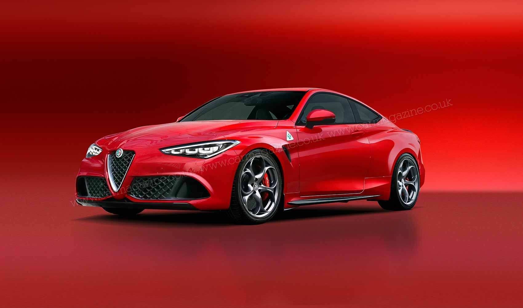 78 All New Alfa Gt 2020 Overview