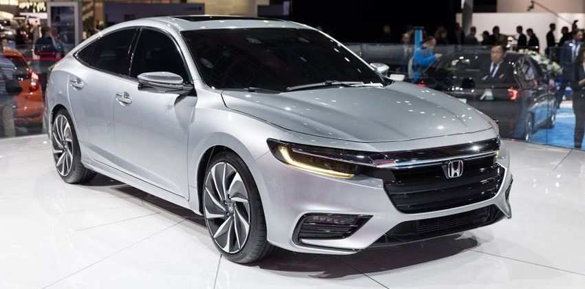 78 All New Honda City Next Generation 2020 Rumors