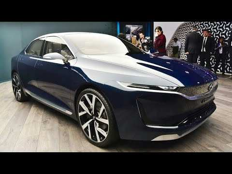 78 All New Hyundai Concept 2020 Redesign And Review