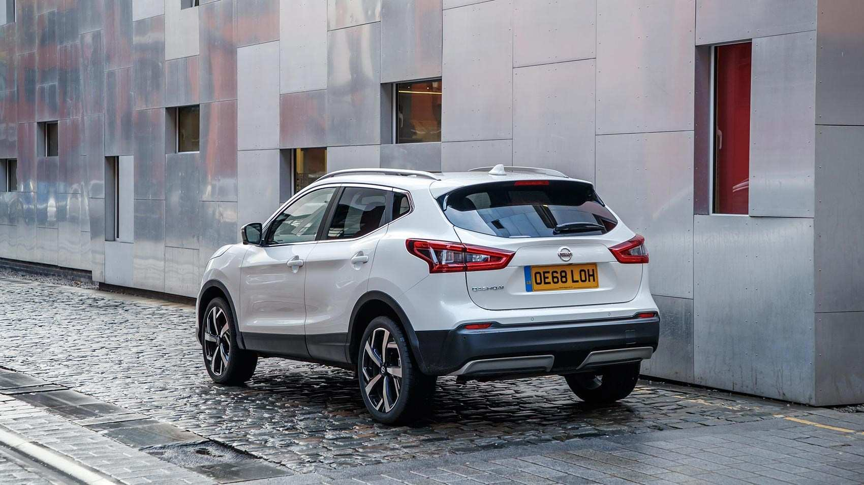 78 All New Nissan Qashqai 2019 Model Pictures