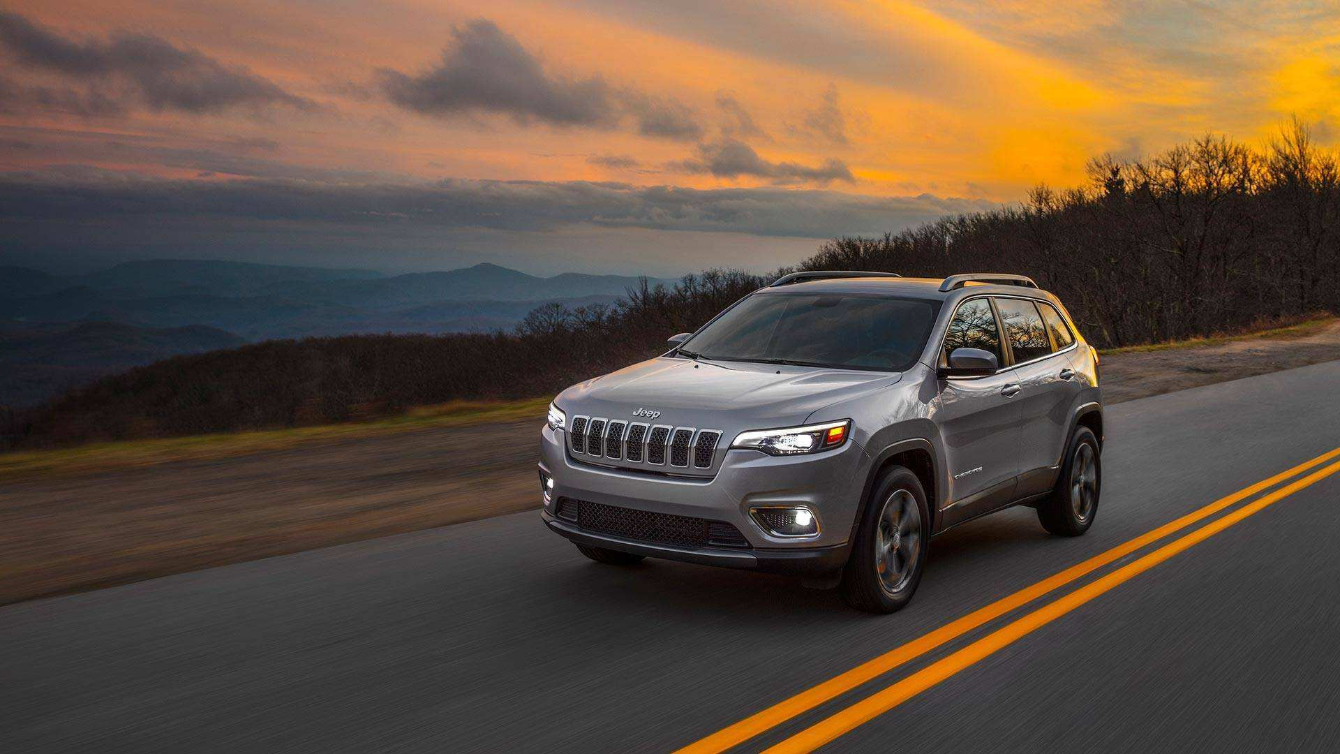 78 Best 2019 Jeep Trailhawk Towing Capacity Exterior And Interior