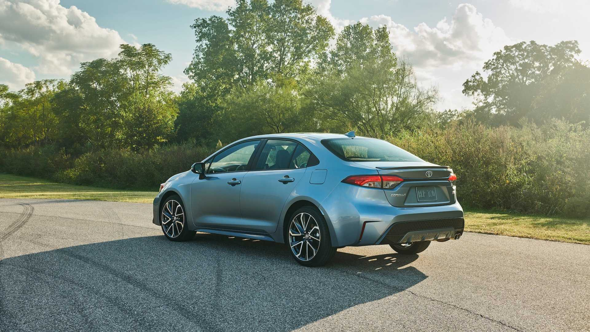 78 Best 2019 New Toyota Corolla History