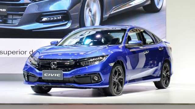 78 Best Honda Civic 2020 Model In Pakistan Redesign And Concept