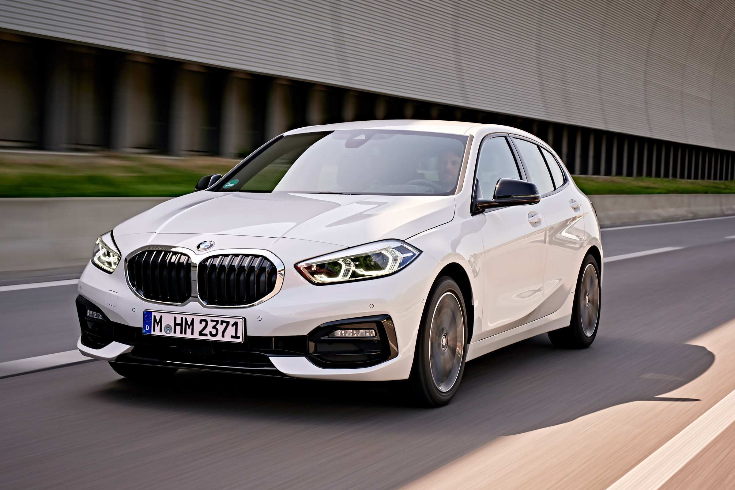 78 Best New 2019 Bmw 1 Series Exterior