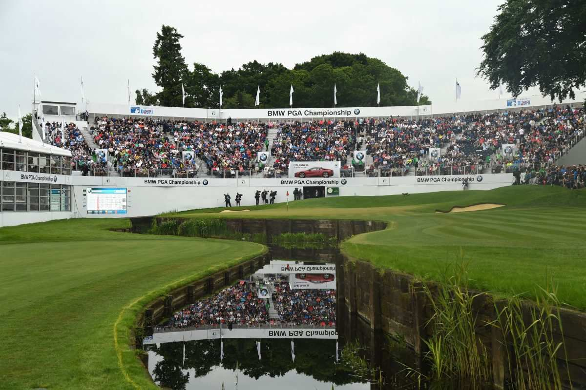 78 New 2019 Bmw Pga Chionship New Review
