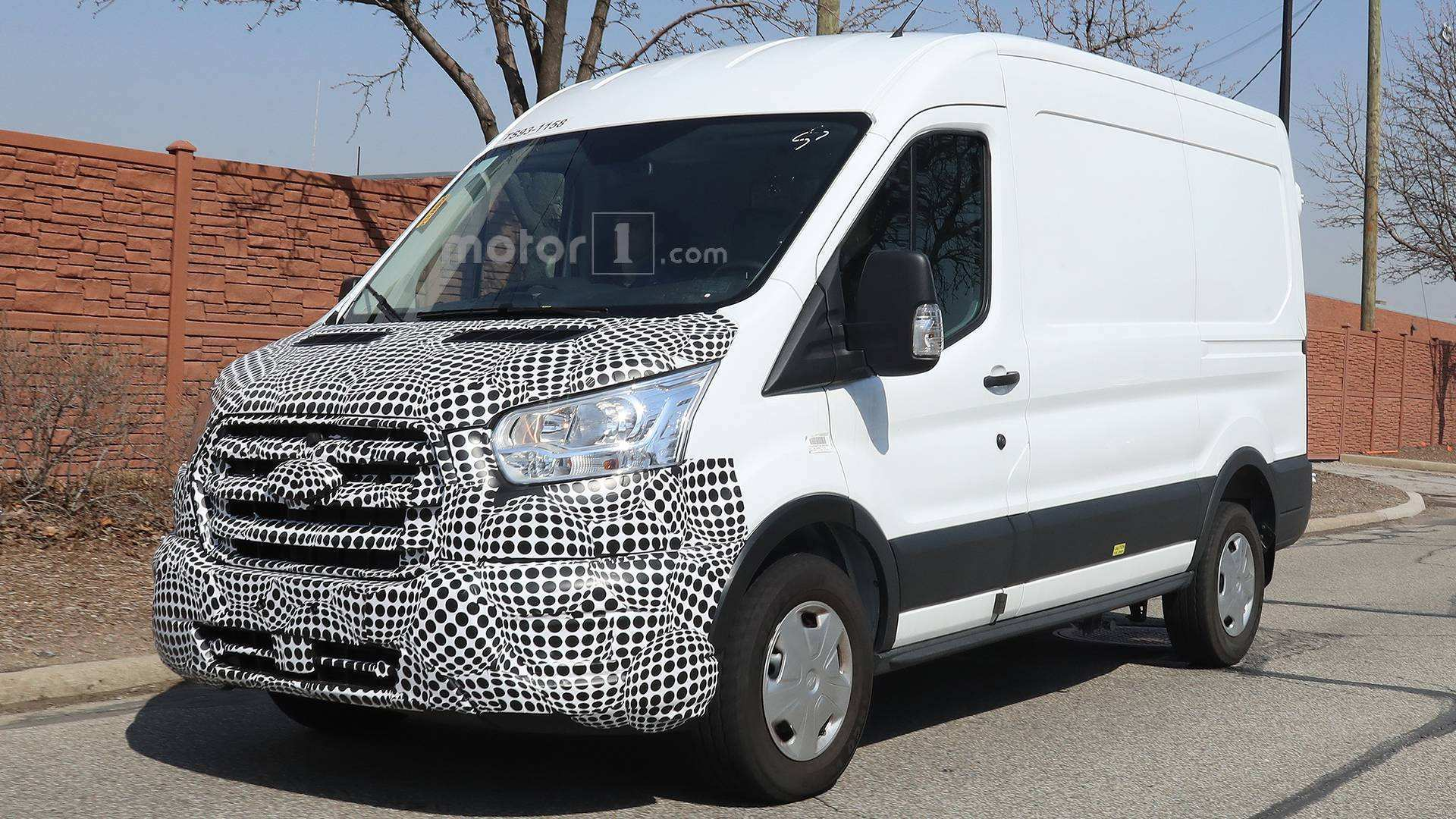 78 New 2019 Ford Transit Awd Redesign