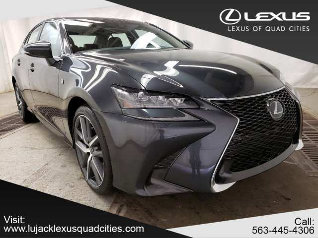 78 New 2019 Lexus Gs F Sport Prices