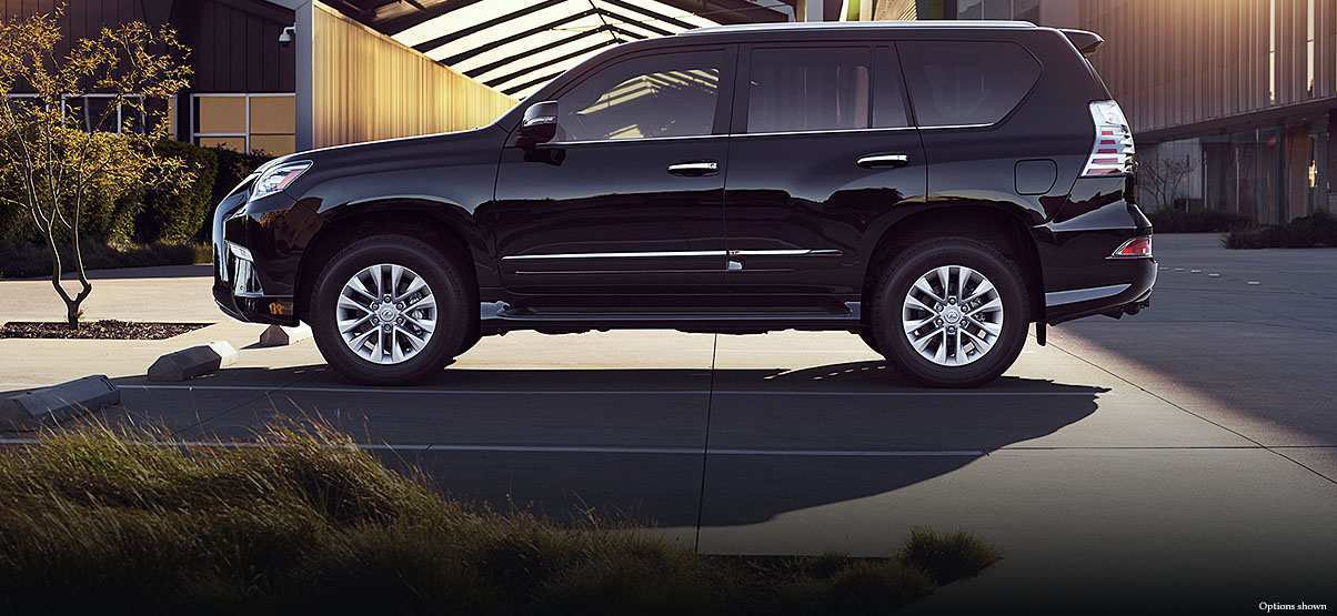 78 New 2019 Lexus Gx 460 Redesign Specs And Review