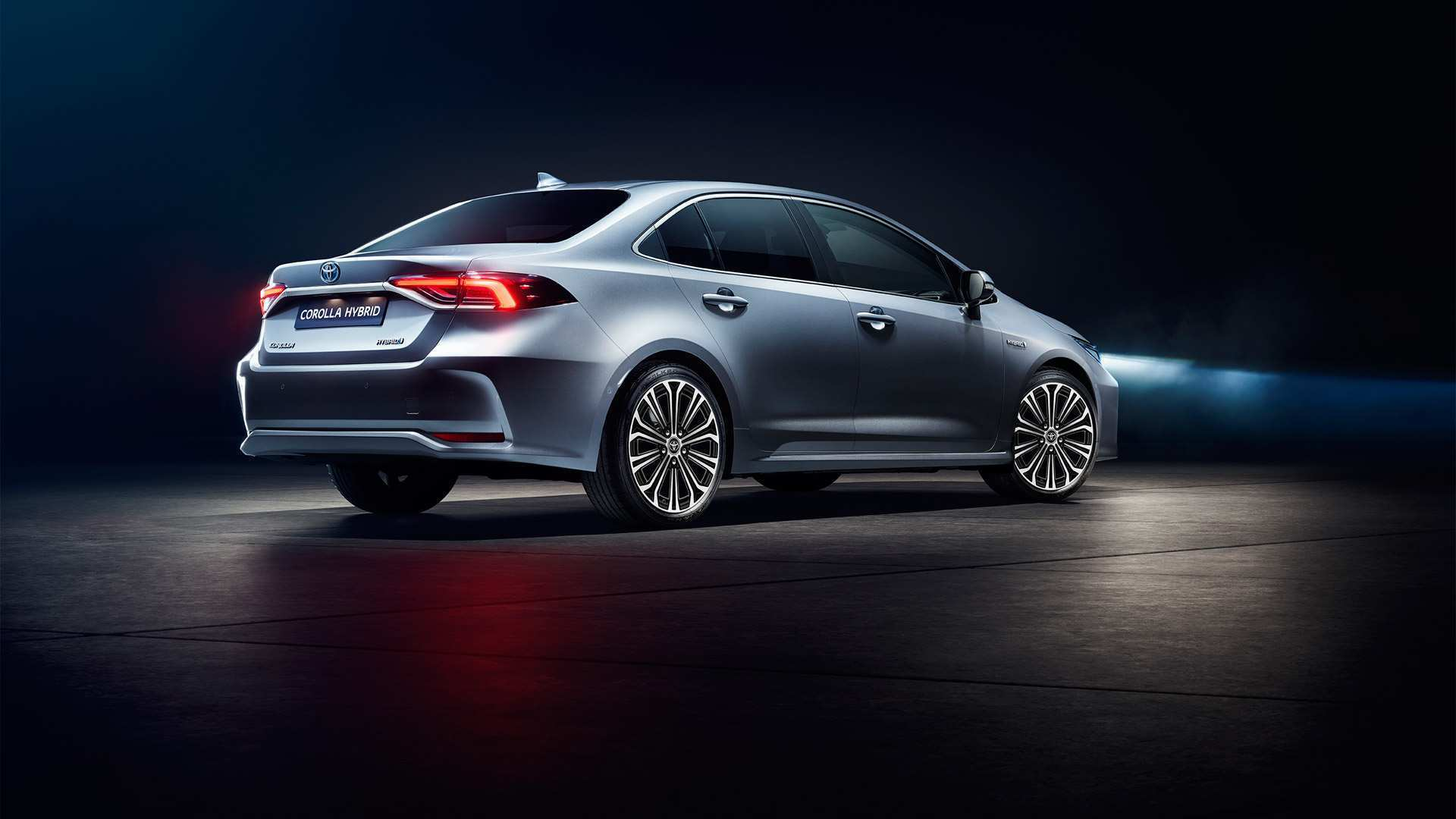 78 New 2019 New Toyota Corolla Review