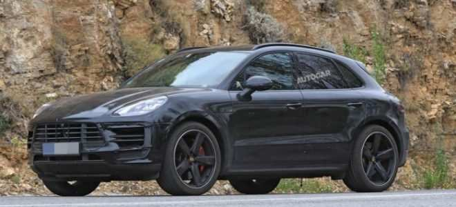 78 New 2019 Porsche Release Date History