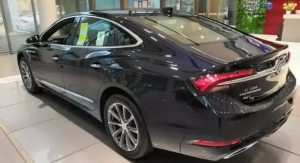 78 New 2020 Buick Lacrosse China Picture