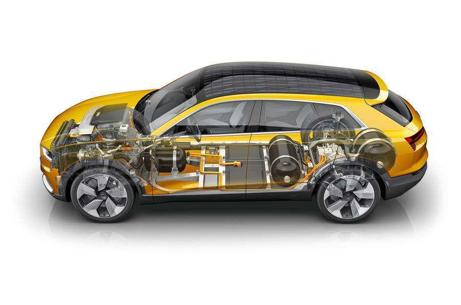 78 New Audi Fuel Cell 2020 Reviews