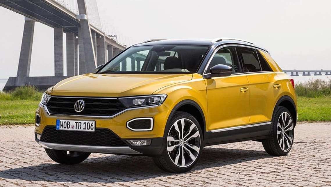 78 New Volkswagen Suv 2020 Price And Release Date