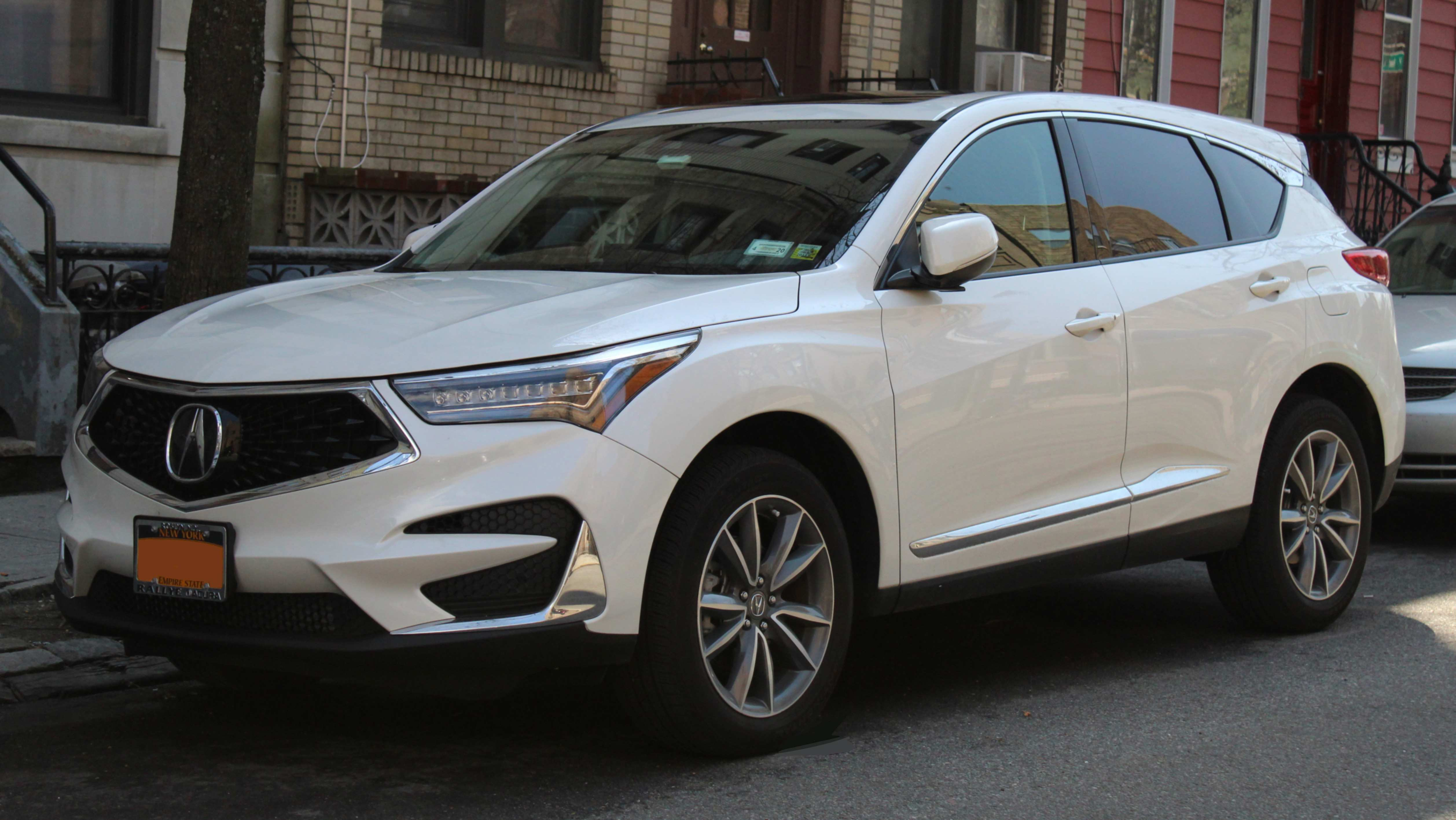 78 The 2019 Acura Rdx Release Date Release Date And Concept