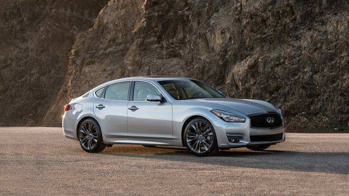 78 The 2019 Infiniti Q70 Review Price Design And Review
