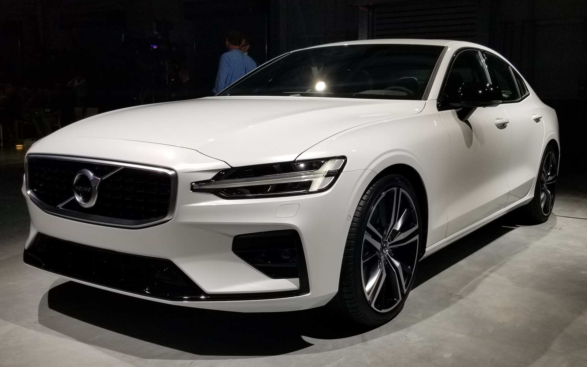 78 The 2019 Volvo Models Research New