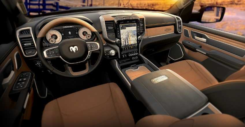78 The 2020 Dodge Interior Performance And New Engine